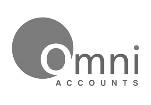 Omni accounts logo