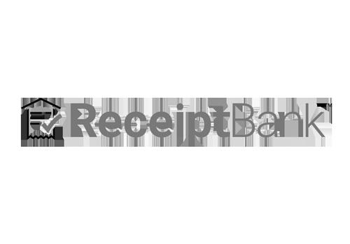 Reciept Bank logo